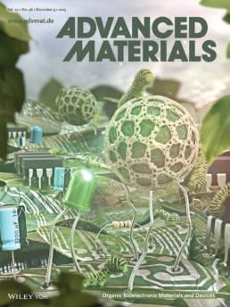 Illustration Advanced Materials 2015