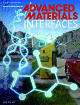 Illustration Advanced Materials 2020