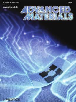 Illustration Advanced Materials Battery