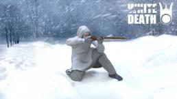 Illustration - Game Character - Simo Heia Warior