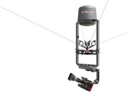 3D Product Visualisierung - Spidercam