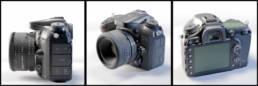 3D Product Visualisierung - kamera